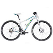 Ghost SE 2930 Hardtail Bike 2014