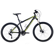 Ghost SE 4000 Hardtail Bike 2014