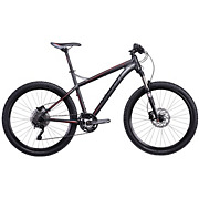 Ghost SE 8000 Hardtail Bike 2014