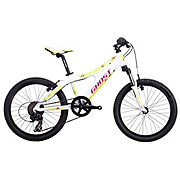 Ghost Powerkid 20 Girls Kids Bike 2014