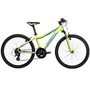 Ghost Powerkid 24 Boys Kids Bike 2014