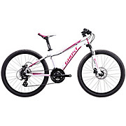 Ghost Powerkid 24 Disc Girls Kids Bike 2014