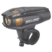 BBB Strike 500 Lumen Front Light