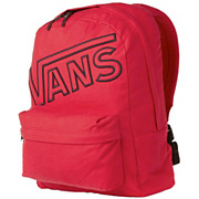 Vans Old Skool II Backpack Winter 2013