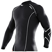 2XU Elite Compression Long Sleeve Top