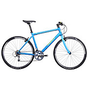 Ghost Speedline 1800 City Bike 2014