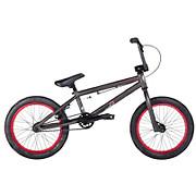 Stolen Agent 16 BMX Bike 2014