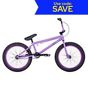 Stolen Stereo BMX Bike 2014