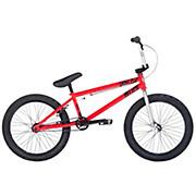 Stolen Wrap BMX Bike 2014