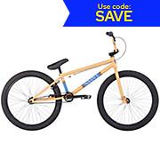 Stolen Saint 24 BMX Bike 2014