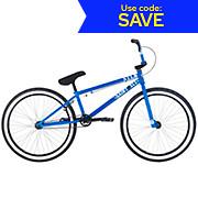 Stolen Saint XLT 24 BMX Bike 2014