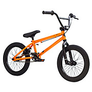 Blank Buddy 16 BMX Bike 2014