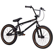 Blank Hustla 18 BMX Bike 2014