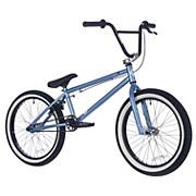 Blank Ammo BMX Bike 2014