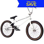 Blank Media BMX Bike 2014