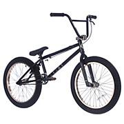 Blank Triad BMX Bike 2014