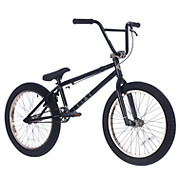 Blank Triad BMX Bike 2014