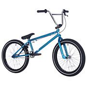 Blank Cell BMX Bike 2014