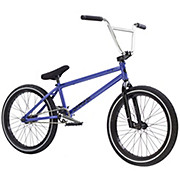 Blank Sabbath BMX Bike 2014