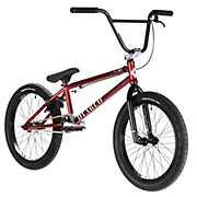 Blank Diablo BMX Bike 2014