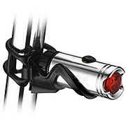 Lezyne Micro Drive Rear Light 70L 2014