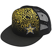 One Industries Rockstar Sundowner Cap