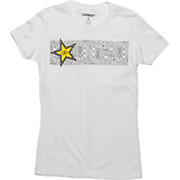 One Industries Rockstar Womens Caia Tee
