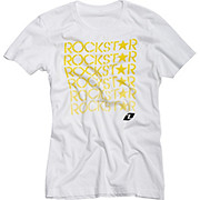 One Industries Rockstar Womens Picassa Tee