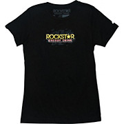 One Industries Rockstar Womens Plater Tee