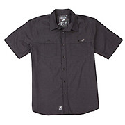 One Industries Station Short Sleeve Twill Shirt