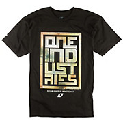 One Industries Stencil Tee
