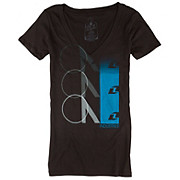One Industries Womens Bauhouse Tee