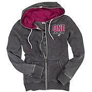 One Industries Womens Loyal Hooded Fleece