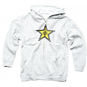 One Industries Rockstar Youth Writing On The Wall Hoody