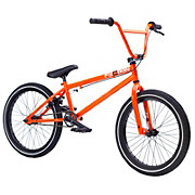 Ruption Friction BMX Bike 2014
