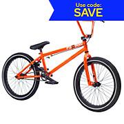 Ruption Friction BMX Bike 2014