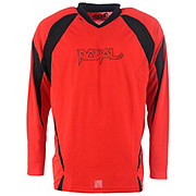 Royal Turbulence Jersey - Long Sleeve 2014