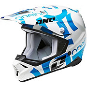 One Industries Gamma TXT 1 Helmet