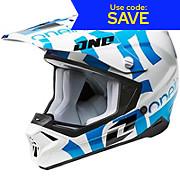 One Industries Gamma TXT 1 Helmet