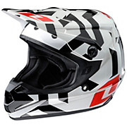 One Industries Atom Labyrinth Youth Helmet