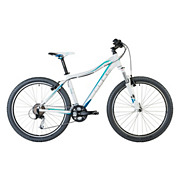 Cube Access WLS Ladies Hardtail Bike 2013