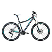 Cube Access WLS SL Ladies Hardtail Bike 2013