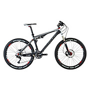 Cube AMS 100 Super HPC Pro 26 Suspension Bike 2013