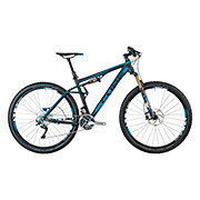 Cube AMS SLT 29 Suspension Bike 2013