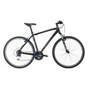 Cube LTD CLS City Bike 2013