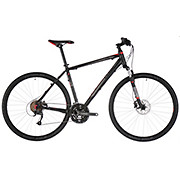 Cube LTD CLS Pro City Bike 2013