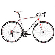 Cube Peloton Compact Road Bike - Easton 2013