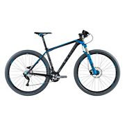 Cube Reaction GTC Pro 29 Hardtail Bike 2013