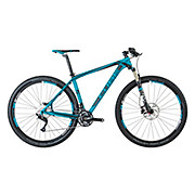 Cube Reaction GTC SL 29 Hardtail Bike 2013