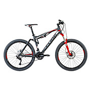 Cube XMS 120 Suspension Bike 2013